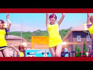 Schoolgirls part 02 kpop pmv aoa heart attack