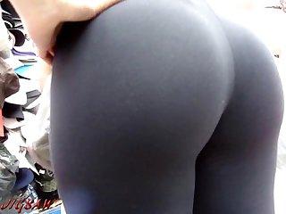 Candid videos