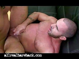 Jorge ballantino get s fucked bareback