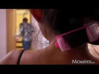 Mom mature thai landlady suzie Q demands ass licking and hard fuck