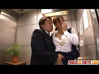 Ameri ichinose a hard fuck at the office full video bit ly 1quhsoa