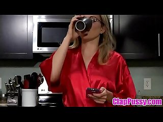 Stepmom stepson affair 62 unexpected breakfast clappussy com
