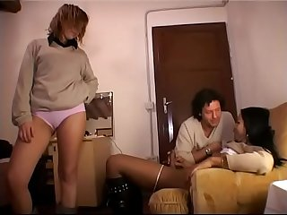 Italian shemale swingers
