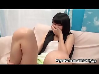 Japanese Crazy Sex Games Teen In Glass Walls 12 VoyeurCams.BestGirlsOnly.top --..
