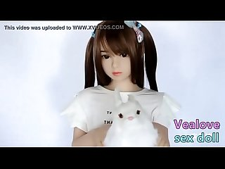 Vealove teen sex doll most realistic young sex dolls