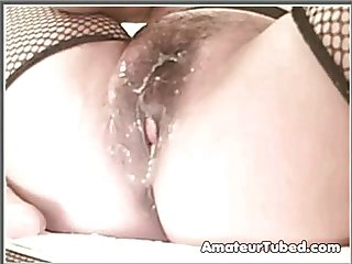 Korean amateur mature masturbation creamy wet Fountain blast