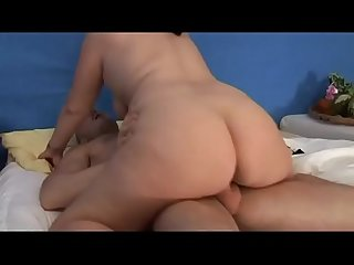 Mature brunette wants to taste a hard cock