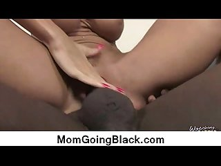 My mom go black hard interracial porn 10