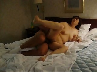 my friend fucks my sexy wife from behind