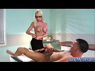 madison scott hot patient get seduced by doctor and nailed hard mov 19