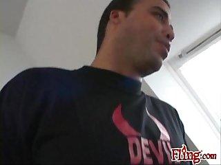 Simony anal fucked