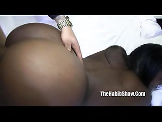 macna man12 inch dick pussy beatdown thick ambitious booty