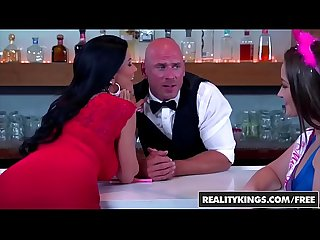 Realitykings cfnm secret dani daniels romi rain cfnm secre lovin lounge