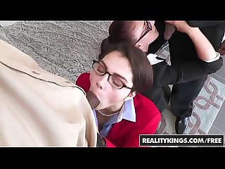 Realitykings cfnm secret group grabbing
