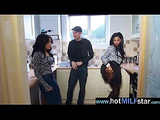 (jasmine webb) Gorgeous Milf Busy Riding Huge Dick On Cam video-19