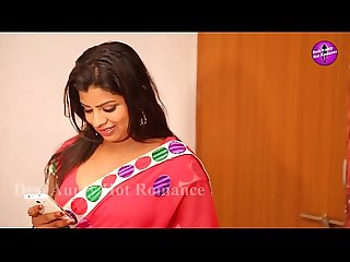 Hot indian house wife Romance with husband friend new