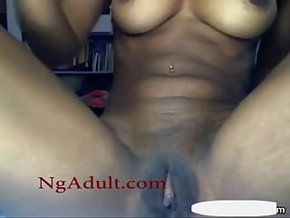 ENJOYING MYSELF, WATCH ME ORGASM! - ngadult.com