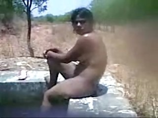 Village boys naked bath with a randi with dirty audio