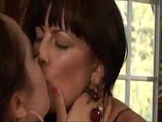Horny lesbians kristina rose mia presley