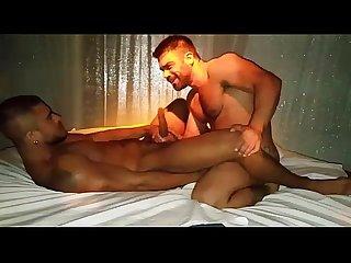 Sexo oral ao vivo diego lauzen e wagner vittoria brasil