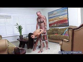 Teen slut Michelle martinez gets her pussy fucked