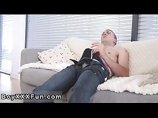 Hot Twink the men of boy fun collection love to have a great time