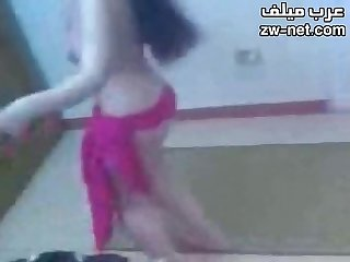 Egyptian milf fucked hard after dance zw net com