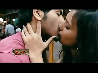 Hottest Lip Lock Kiss ever... Don't Miss