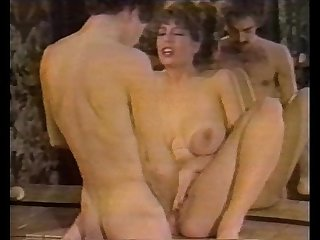 Christy canyon david sanders classic sex scene