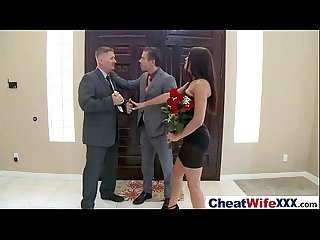 Mature cheating wife Rachel starr like hardcore intercorse clip 21