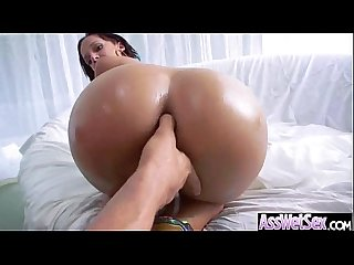Anal Deep Sex With Big Butt Oiled Slut Nasty Girl (jada stevens) mov-10