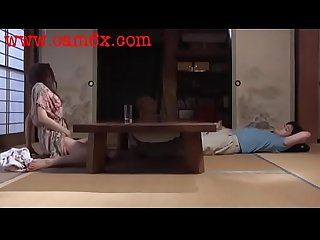 Lonely Mother and Son Free Mom HD Porn Video 79 x264