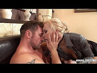 Anal hardcore Fucking makes Hot blonde russian Teen logan scream and cream