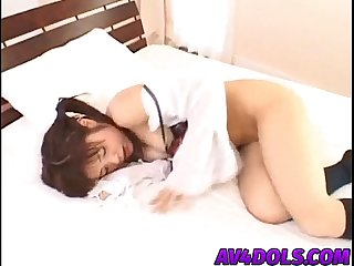 Yurika goto bonked big time