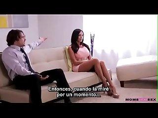 Madre E hijo van a la psicologa y terminan haciendo un trio subtitulado video completo https cpmlink