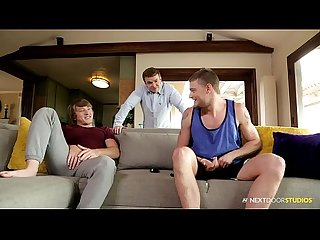 Dirty Step-Brother - FULL VIDEO HERE : http://zo.ee/4mG3J