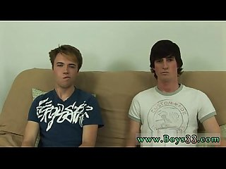 emo free gay sex video sitting on the futon Daniel and jase grasped