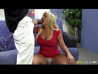 [HD] Julie Cash gets Pounded by a BBC
