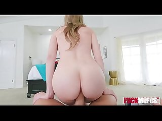 Ashley lane in spontaneous sextape