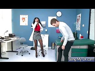 Doctor Seduce And Bang Hard An Horny Sluty Patient (jaclyn taylor) vid-10