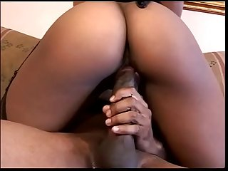 Black african savage sex requires fresh pussy Vol. 7