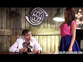 Digitalplayground stryker episode 2