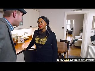 Brazzers big butts like it big hankering for a spanking scene starring Kiki minaj and danny D