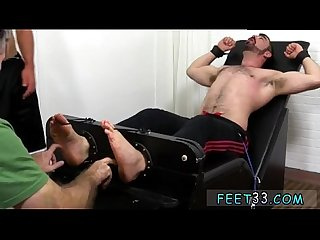 Twinks first huge cock gay porn dolan Wolf jerked tickled