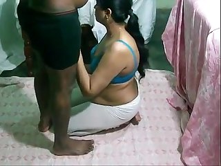 Indian maid serving her master xvideos period com