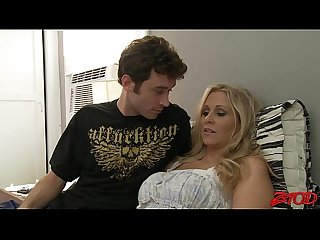Julia Ann Horny Mom Fucked Hard