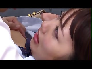 Jav highs chool girl cute teen sexy