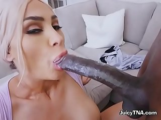 Hot Secretary Assh Lee Gets Her Anus Plowed