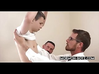 Young church boy pounds old hairy asshole mormon boyz com