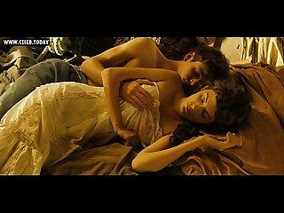 Audrey tautou naked Massage butt topless Sex scenes un long dimanche de fiancailles 2004